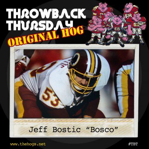 Jeff Bostic