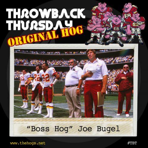 Joe Bugel