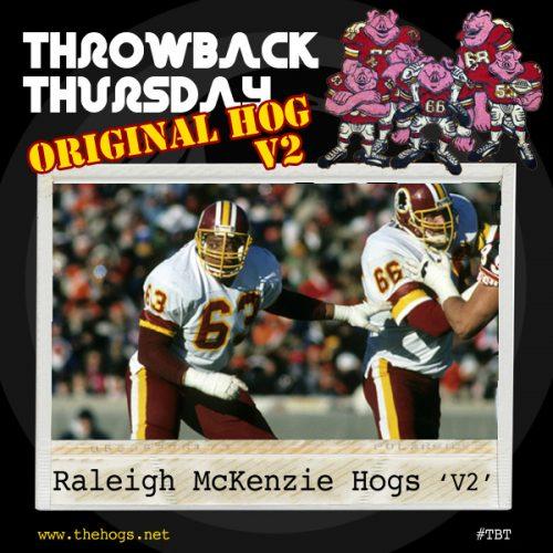 Raleigh McKenzie