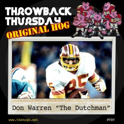 Don Warren