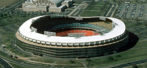 RFK Aerial View