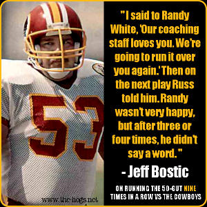 Jeff Bostic Quote