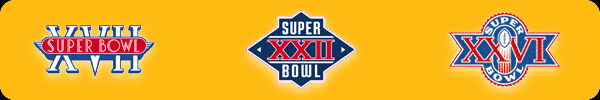 Washington Super Bowls