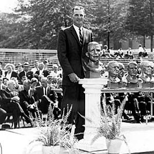 Sammy Baugh Hall of Fame