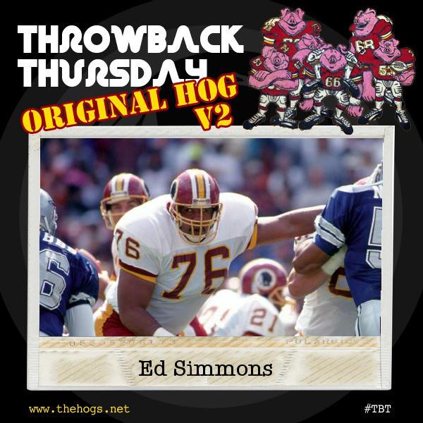 Ed Simmons