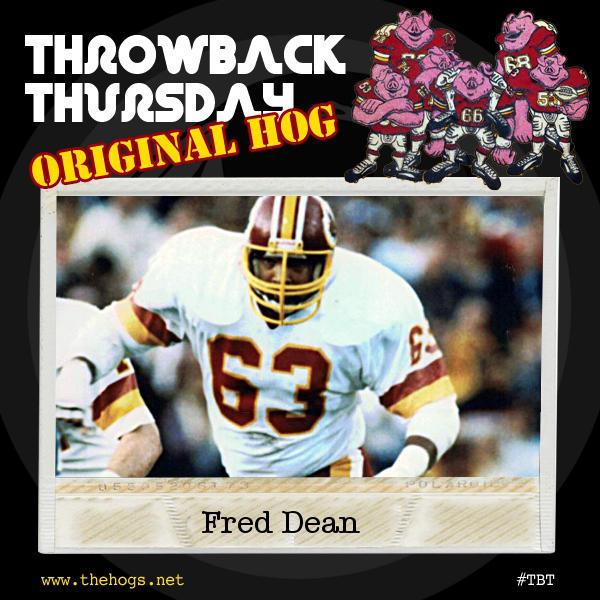 Fred Dean